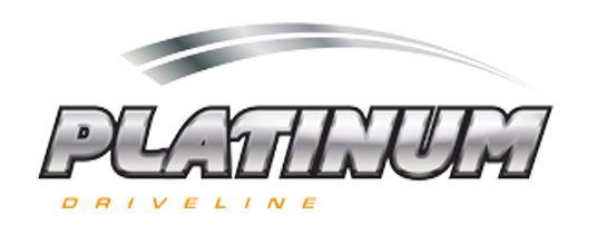 Platinum Driveline